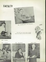 Page 8, 1952 Edition, La Harpe High School - Eagle Yearbook (La Harpe, IL) online yearbook collection