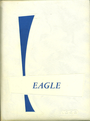 Page 1, 1958 Edition, La Harpe High School - Eagle Yearbook (La Harpe, IL) online yearbook collection