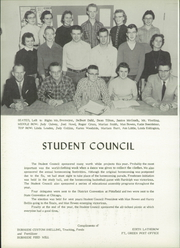 Page 12, 1958 Edition, La Harpe High School - Eagle Yearbook (La Harpe, IL) online yearbook collection