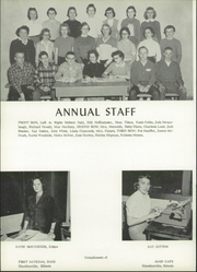 Page 14, 1958 Edition, La Harpe High School - Eagle Yearbook (La Harpe, IL) online yearbook collection