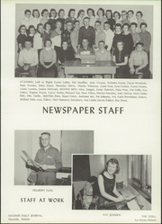 Page 15, 1958 Edition, La Harpe High School - Eagle Yearbook (La Harpe, IL) online yearbook collection