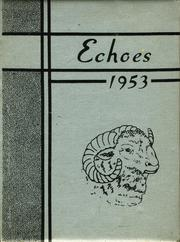 Page 1, 1953 Edition, Ramsey High School - Memories Yearbook (Ramsey, IL) online yearbook collection