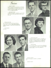 Page 12, 1953 Edition, Ramsey High School - Memories Yearbook (Ramsey, IL) online yearbook collection