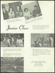 Page 15, 1953 Edition, Ramsey High School - Memories Yearbook (Ramsey, IL) online yearbook collection