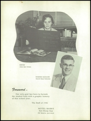 Page 6, 1956 Edition, Ramsey High School - Memories Yearbook (Ramsey, IL) online yearbook collection