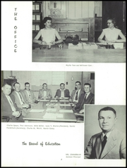Page 11, 1957 Edition, Ramsey High School - Memories Yearbook (Ramsey, IL) online yearbook collection
