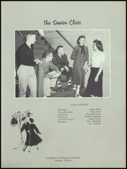 Page 15, 1957 Edition, Ramsey High School - Memories Yearbook (Ramsey, IL) online yearbook collection