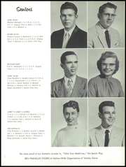 Page 17, 1957 Edition, Ramsey High School - Memories Yearbook (Ramsey, IL) online yearbook collection