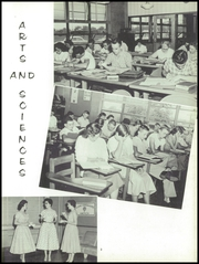 Page 7, 1957 Edition, Ramsey High School - Memories Yearbook (Ramsey, IL) online yearbook collection