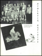 Page 8, 1957 Edition, Ramsey High School - Memories Yearbook (Ramsey, IL) online yearbook collection