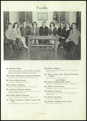Page 13, 1947 Edition, Moweaqua High School - Arrowhead Yearbook (Moweaqua, IL) online yearbook collection