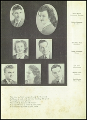 Page 7, 1947 Edition, Moweaqua High School - Arrowhead Yearbook (Moweaqua, IL) online yearbook collection
