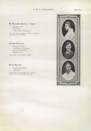 Page 37, 1919 Edition, Bradford High School - Bradonian Yearbook (Bradford, IL) online yearbook collection
