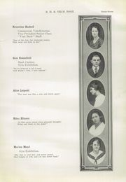 Page 39, 1919 Edition, Bradford High School - Bradonian Yearbook (Bradford, IL) online yearbook collection
