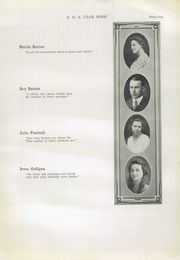Page 43, 1919 Edition, Bradford High School - Bradonian Yearbook (Bradford, IL) online yearbook collection