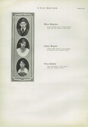 Page 44, 1919 Edition, Bradford High School - Bradonian Yearbook (Bradford, IL) online yearbook collection