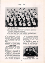 Page 37, 1940 Edition, Bradford High School - Bradonian Yearbook (Bradford, IL) online yearbook collection