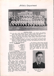 Page 38, 1940 Edition, Bradford High School - Bradonian Yearbook (Bradford, IL) online yearbook collection
