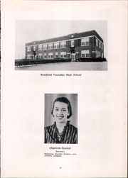 Page 41, 1940 Edition, Bradford High School - Bradonian Yearbook (Bradford, IL) online yearbook collection