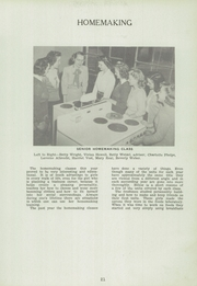 Page 23, 1946 Edition, Bradford High School - Bradonian Yearbook (Bradford, IL) online yearbook collection
