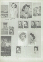 Page 26, 1946 Edition, Bradford High School - Bradonian Yearbook (Bradford, IL) online yearbook collection