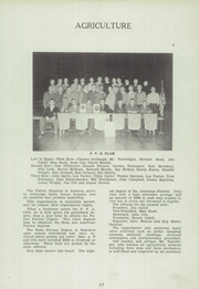Page 29, 1946 Edition, Bradford High School - Bradonian Yearbook (Bradford, IL) online yearbook collection