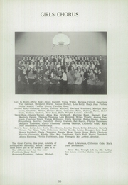 Page 32, 1946 Edition, Bradford High School - Bradonian Yearbook (Bradford, IL) online yearbook collection