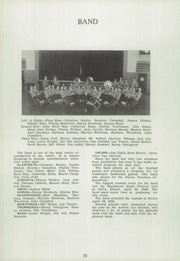Page 34, 1946 Edition, Bradford High School - Bradonian Yearbook (Bradford, IL) online yearbook collection