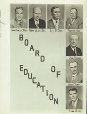 Page 13, 1952 Edition, Bradford High School - Bradonian Yearbook (Bradford, IL) online yearbook collection