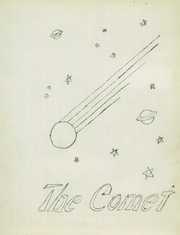 Page 7, 1955 Edition, Assumption High School - Comet Yearbook (Assumption, IL) online yearbook collection