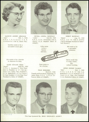 Page 12, 1957 Edition, Assumption High School - Comet Yearbook (Assumption, IL) online yearbook collection