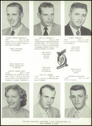 Page 13, 1957 Edition, Assumption High School - Comet Yearbook (Assumption, IL) online yearbook collection