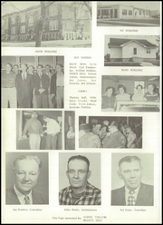 Page 6, 1957 Edition, Assumption High School - Comet Yearbook (Assumption, IL) online yearbook collection