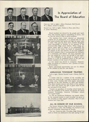 Page 12, 1948 Edition, Annawan High School - Tom Tom Echoes Yearbook (Annawan, IL) online yearbook collection