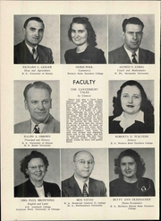 Page 14, 1948 Edition, Annawan High School - Tom Tom Echoes Yearbook (Annawan, IL) online yearbook collection