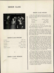 Page 16, 1948 Edition, Annawan High School - Tom Tom Echoes Yearbook (Annawan, IL) online yearbook collection