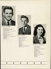 Page 17, 1948 Edition, Annawan High School - Tom Tom Echoes Yearbook (Annawan, IL) online yearbook collection