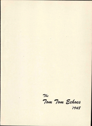 Page 7, 1948 Edition, Annawan High School - Tom Tom Echoes Yearbook (Annawan, IL) online yearbook collection