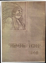 Page 1, 1949 Edition, Annawan High School - Tom Tom Echoes Yearbook (Annawan, IL) online yearbook collection