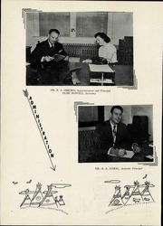 Page 10, 1949 Edition, Annawan High School - Tom Tom Echoes Yearbook (Annawan, IL) online yearbook collection