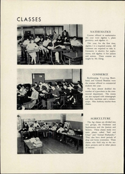 Page 14, 1949 Edition, Annawan High School - Tom Tom Echoes Yearbook (Annawan, IL) online yearbook collection