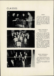Page 16, 1949 Edition, Annawan High School - Tom Tom Echoes Yearbook (Annawan, IL) online yearbook collection