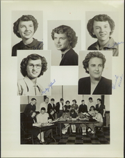 Page 11, 1951 Edition, Annawan High School - Tom Tom Echoes Yearbook (Annawan, IL) online yearbook collection