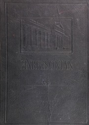 1930 Edition, Harrison Technical High School - Harrisonian Yearbook (Chicago, IL)