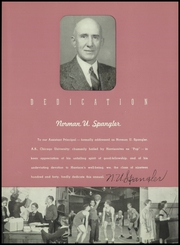 Page 10, 1940 Edition, Harrison Technical High School - Harrisonian Yearbook (Chicago, IL) online yearbook collection