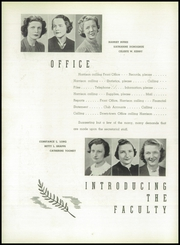 Page 14, 1940 Edition, Harrison Technical High School - Harrisonian Yearbook (Chicago, IL) online yearbook collection