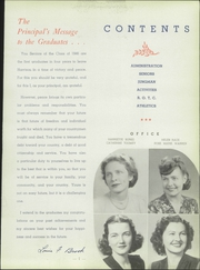 Page 11, 1946 Edition, Harrison Technical High School - Harrisonian Yearbook (Chicago, IL) online yearbook collection