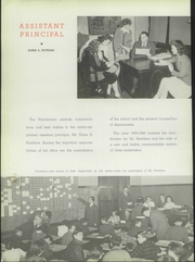 Page 12, 1946 Edition, Harrison Technical High School - Harrisonian Yearbook (Chicago, IL) online yearbook collection