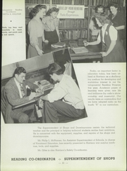 Page 15, 1946 Edition, Harrison Technical High School - Harrisonian Yearbook (Chicago, IL) online yearbook collection