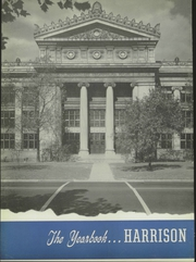 Page 6, 1946 Edition, Harrison Technical High School - Harrisonian Yearbook (Chicago, IL) online yearbook collection